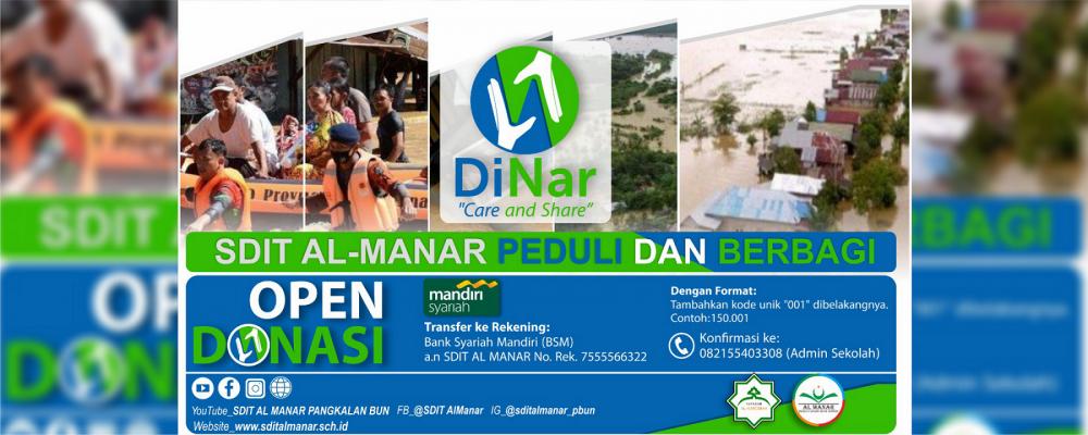 Dinar Care