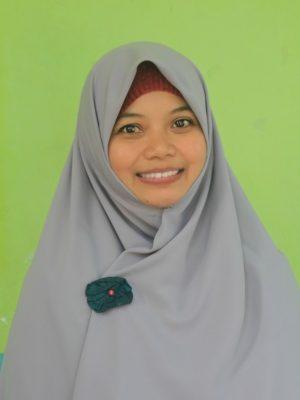 Istiqomah, A.Ma
