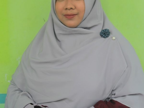 Nur Aini Lulu Mukarromah