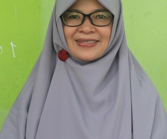Siti Isticharah